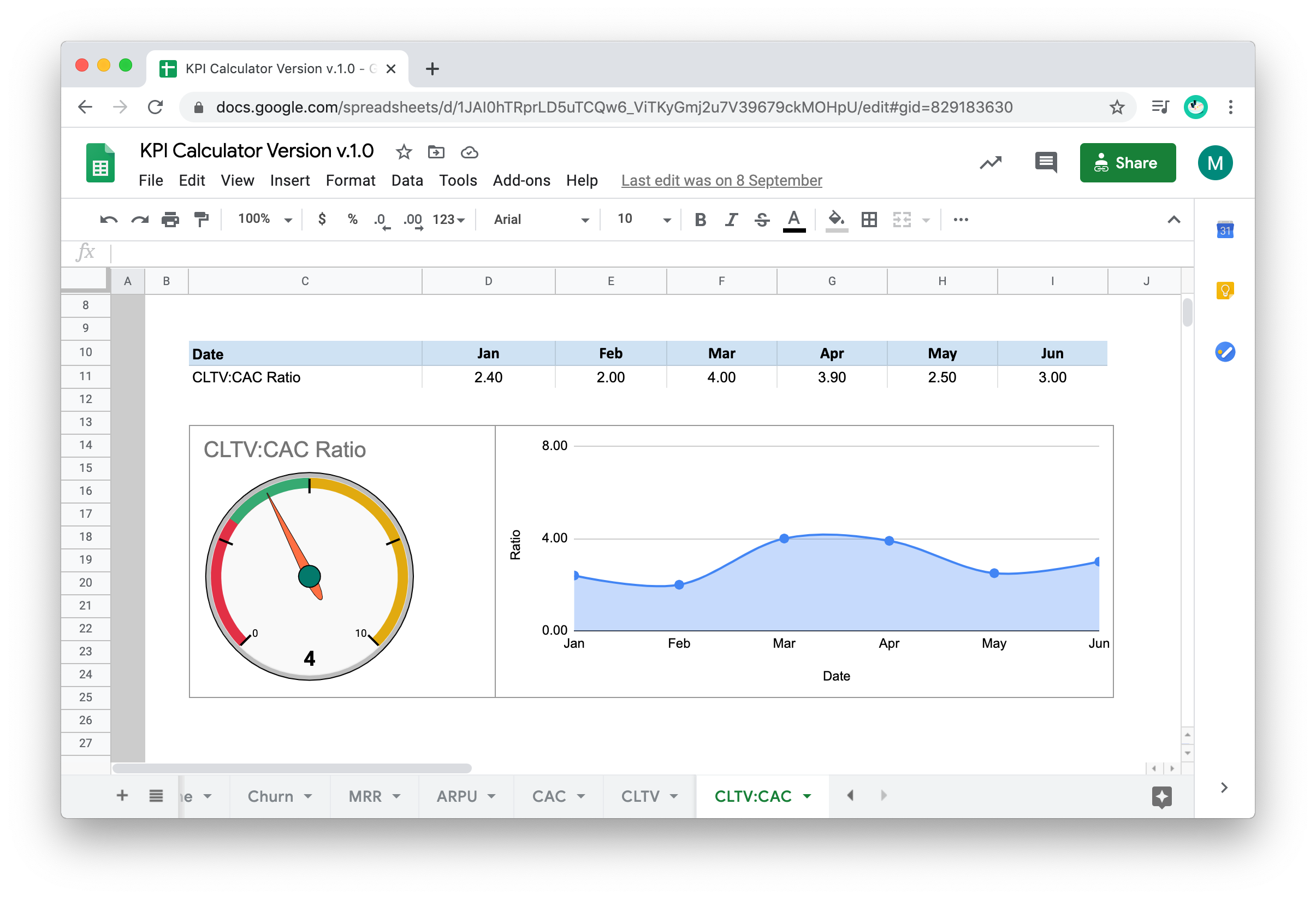 KPI Calculator Version v.1.0 - Google Sheets 2020-11-03 20-21-59